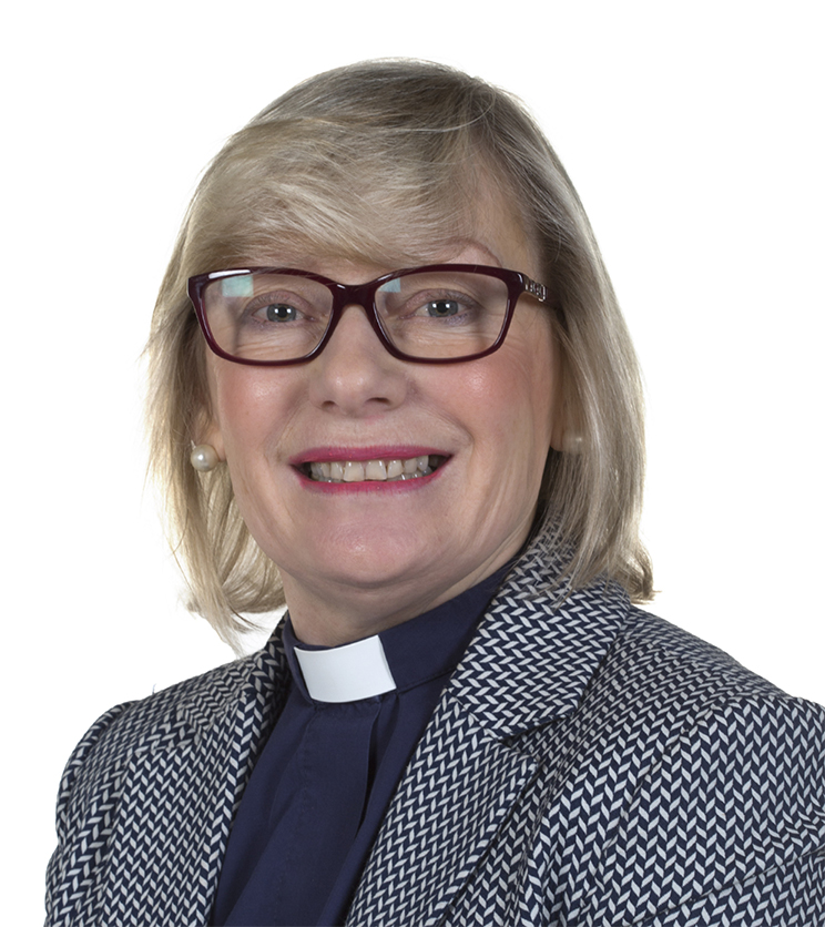 Church of England Chaplain - Women's Hospital