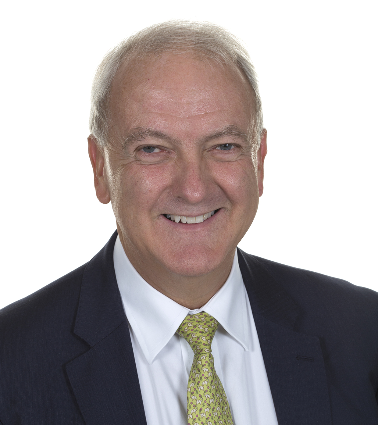 Professor Sir Bruce Keogh