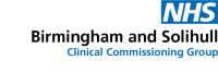 Birmingham Community Healthcare