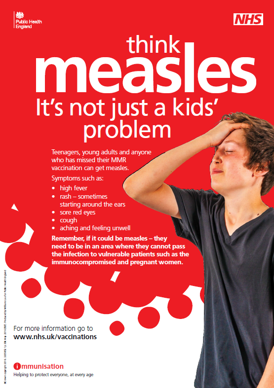 Measles poster 2